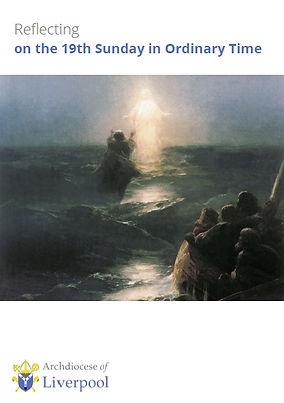 Reflecting on 19th Sunday in Ordinary Ti