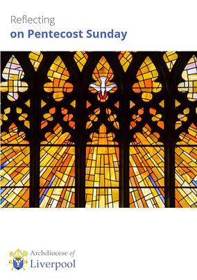 Reflecting on Pentecost Sunday.jpg