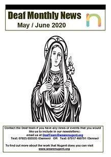 Deaf Monthy News May June 2020.jpg