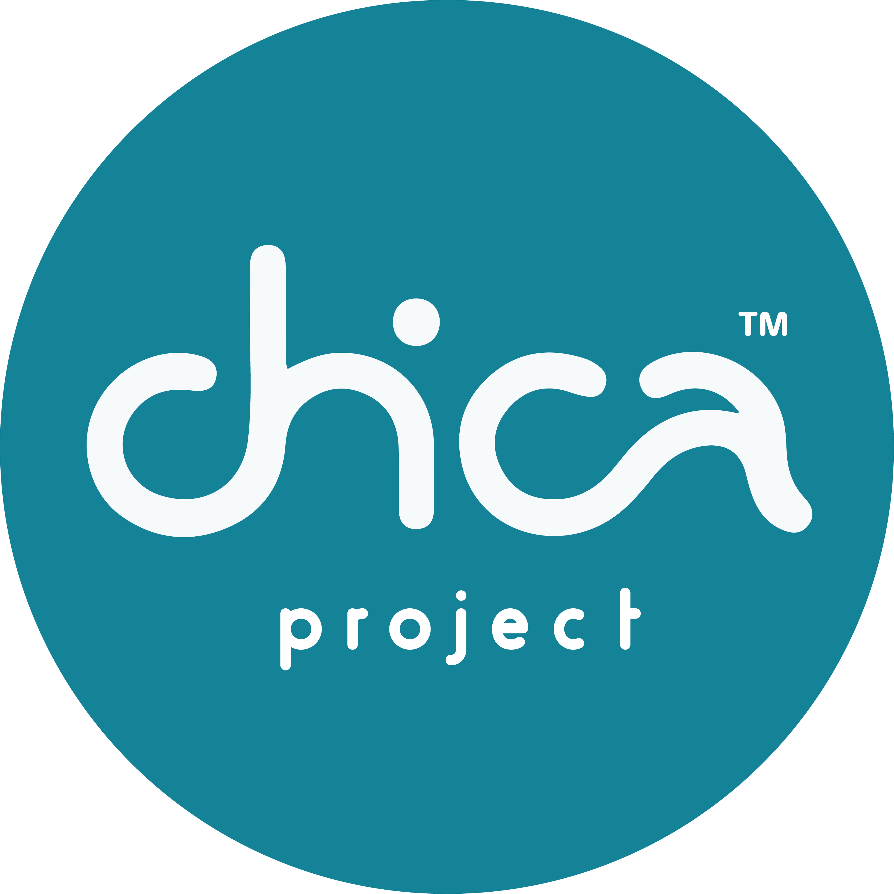 Chica-Project-Logo