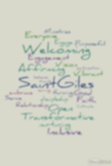 Saint Giles CI SP wordle.png