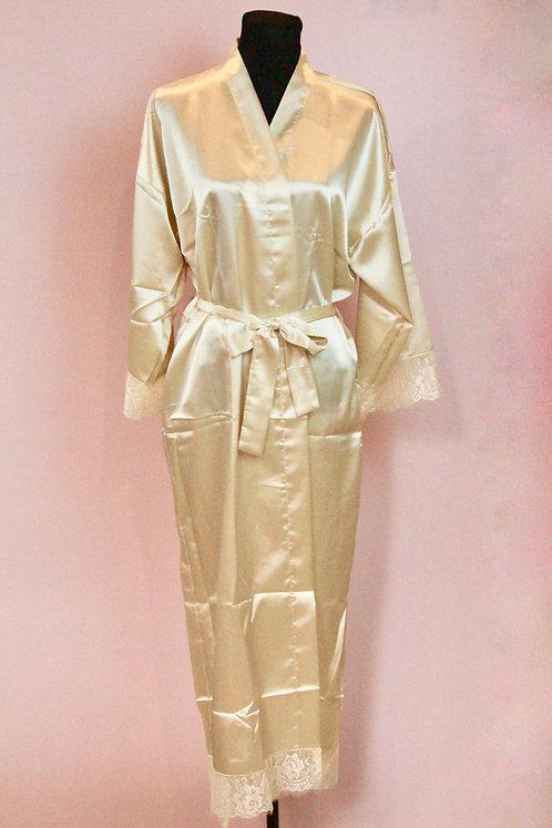 Rosette Robe (long)