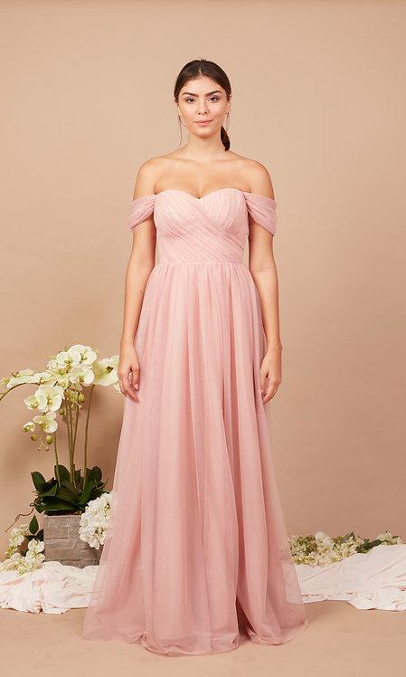 Amber Dress