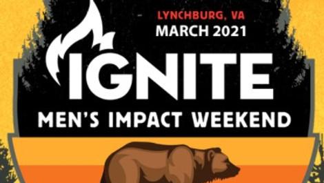 Ignite Men's Conference