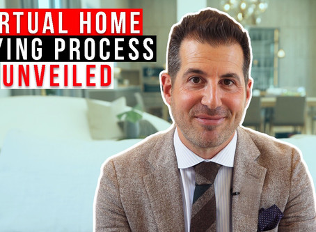 Virtual Home-Buying Process Unveiled