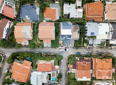 The Truth About This Housing Market Crash