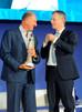 Maurizio Tobaldini premiato da CONFINDUSTRIA con il PREMIO SCORZATO 2017