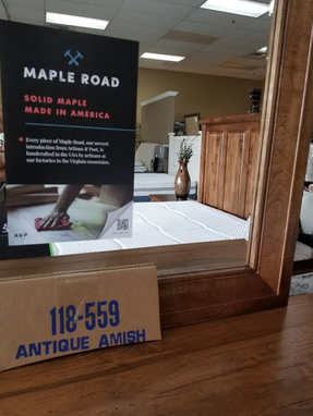 Artisan & Post By Vaughan Basset Furniture, Amish Furniture