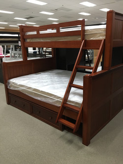 Jay Furniture T/Q $710