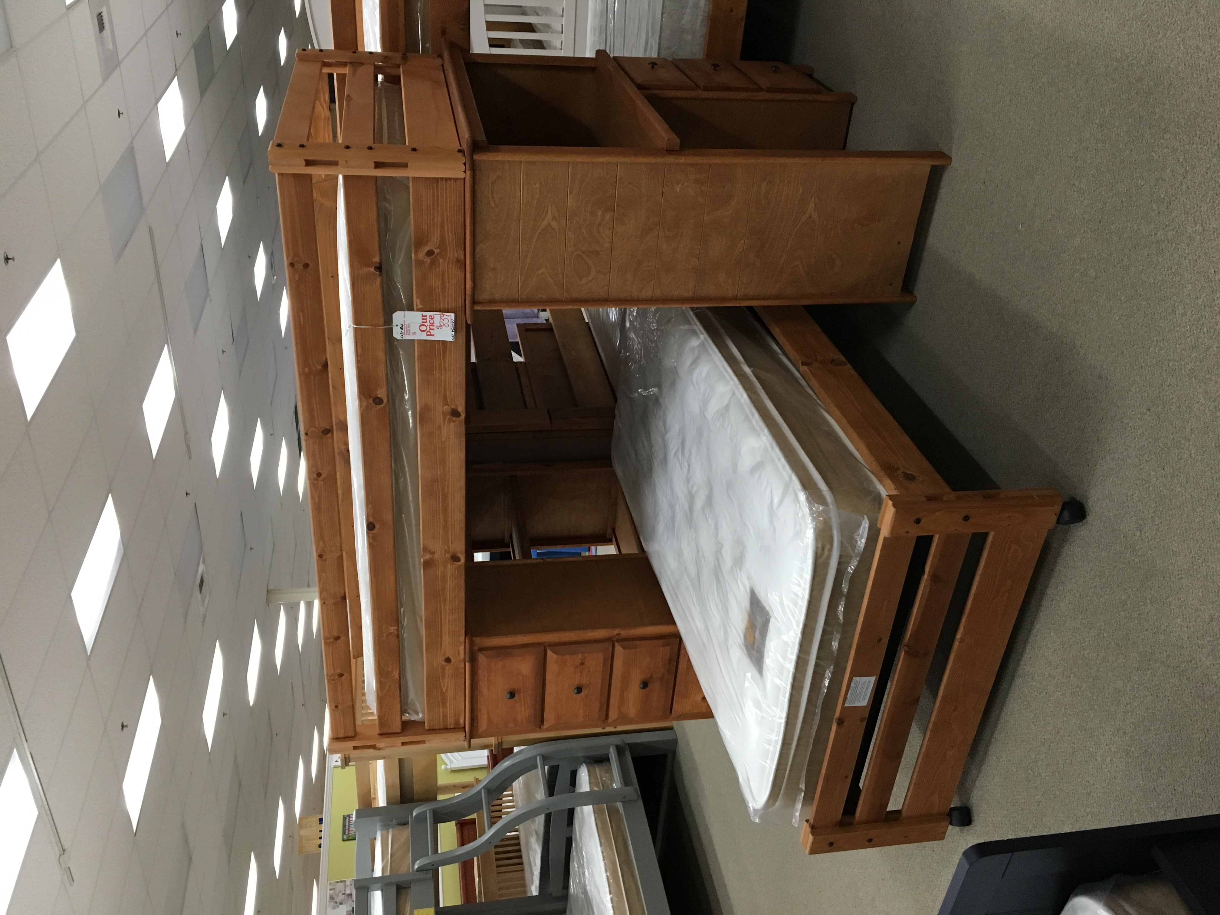 Loft Beds Cheapfurniture United States Bedroom And