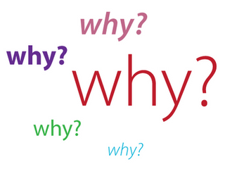 'Why'...the holy grail of Big Data.