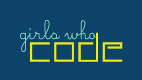 Join Our VIRTUAL Girls Who Code Club