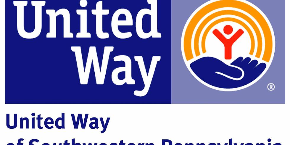 United Way Volunteer Event