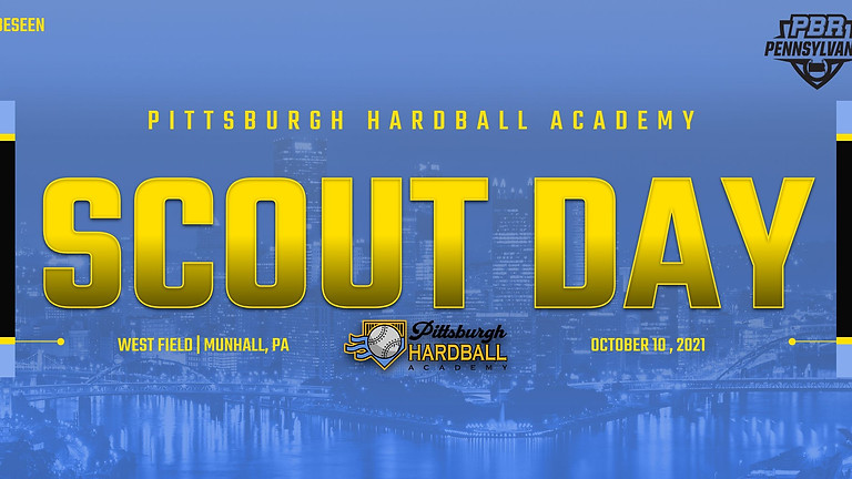 Prep Baseball Report Scout Day
