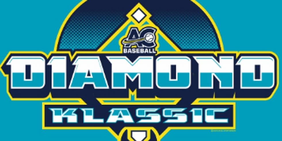 AC Baseball Diamond Klassic