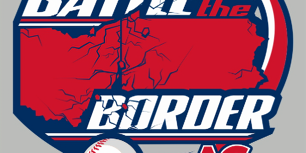 AC Baseball Battle at the Border