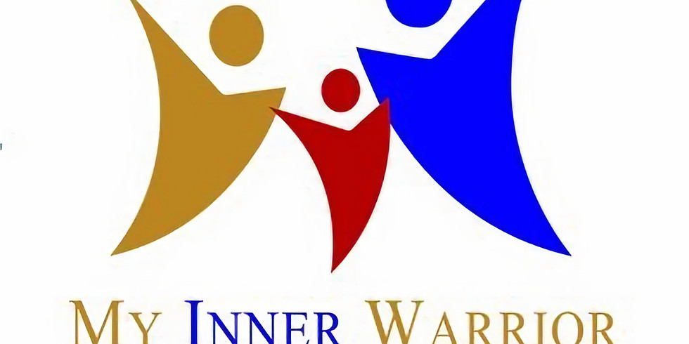 My Inner Warrior Showcase