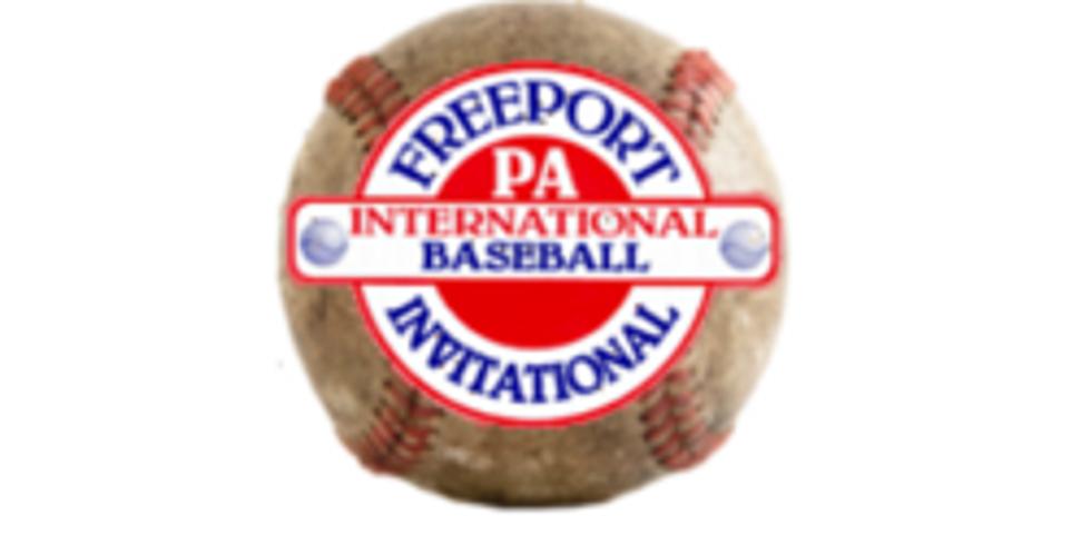 Freeport International vs. Houston Astros