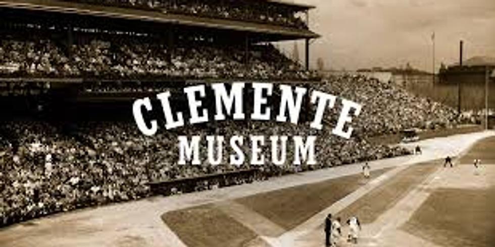 Volunteer Event - Roberto Clemente Museum