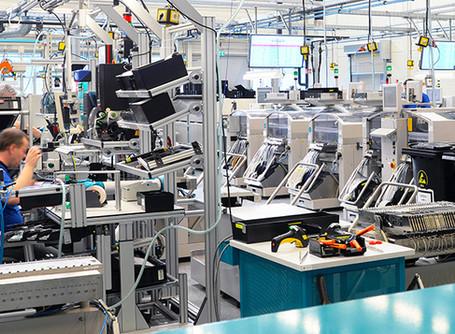Establishing a National Manufacturing Foundation