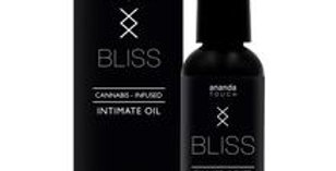 Bliss Intimate Oil 60ml