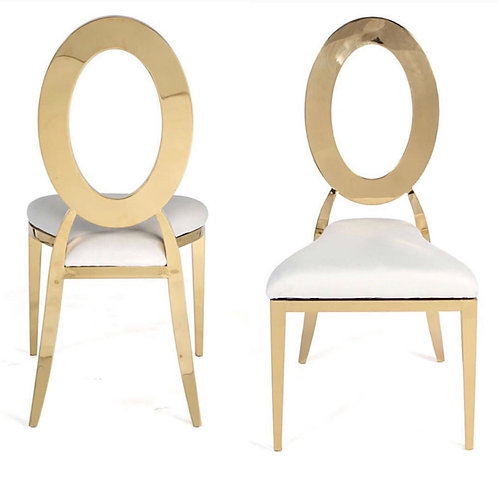 MOONBACK CHAIRS