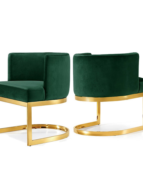 SIDE ACCENT CHAIRS