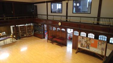 St. Andrew's Hall