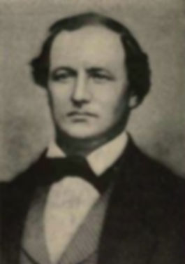 Hamilton Mayor Colin Ferrie