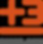 Plus3.com Logo