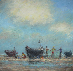Goa Fisherfolk