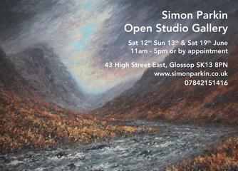 Open Studio Gallery