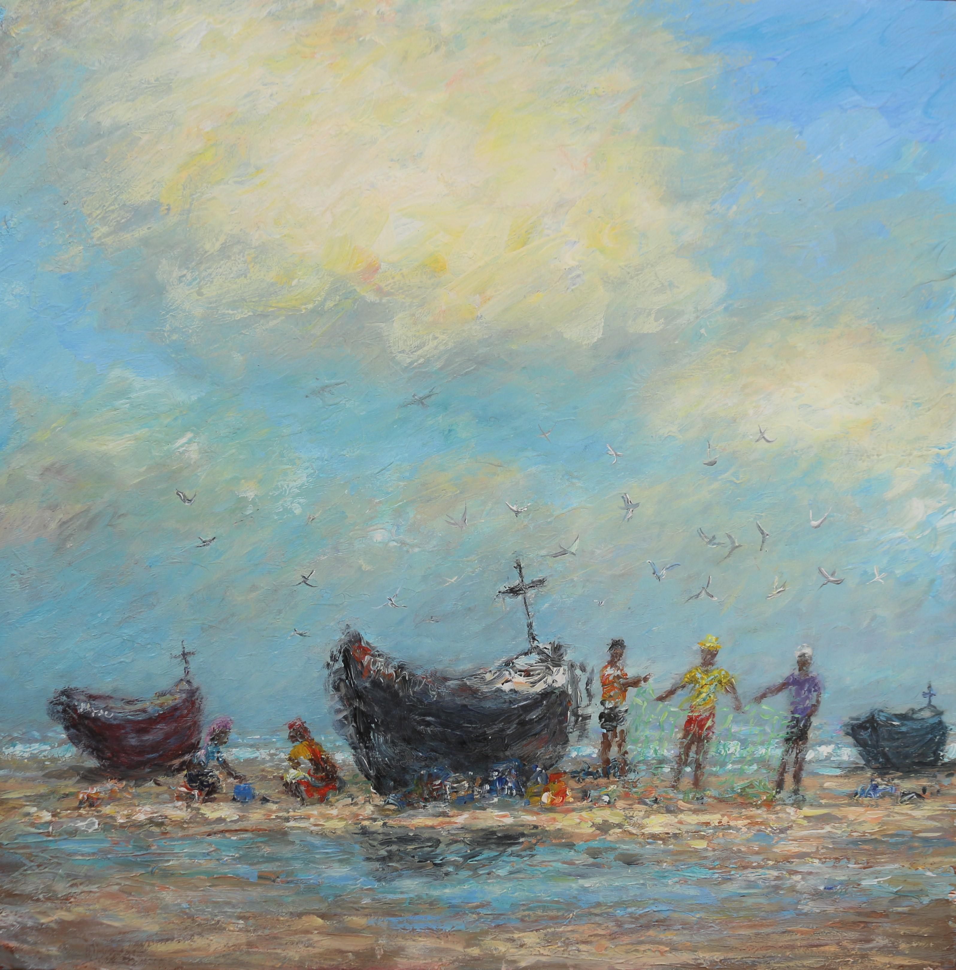 Fisherfolk Goa