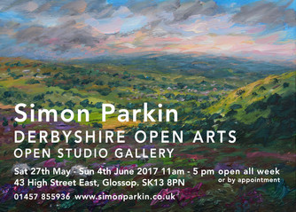 Derbyshire Open Arts