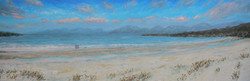 All to ourselves 40x120 cm