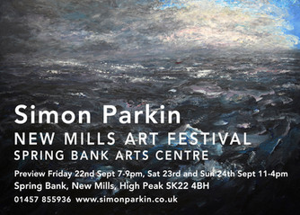 Exhibition at Spring Bank Arts Centre