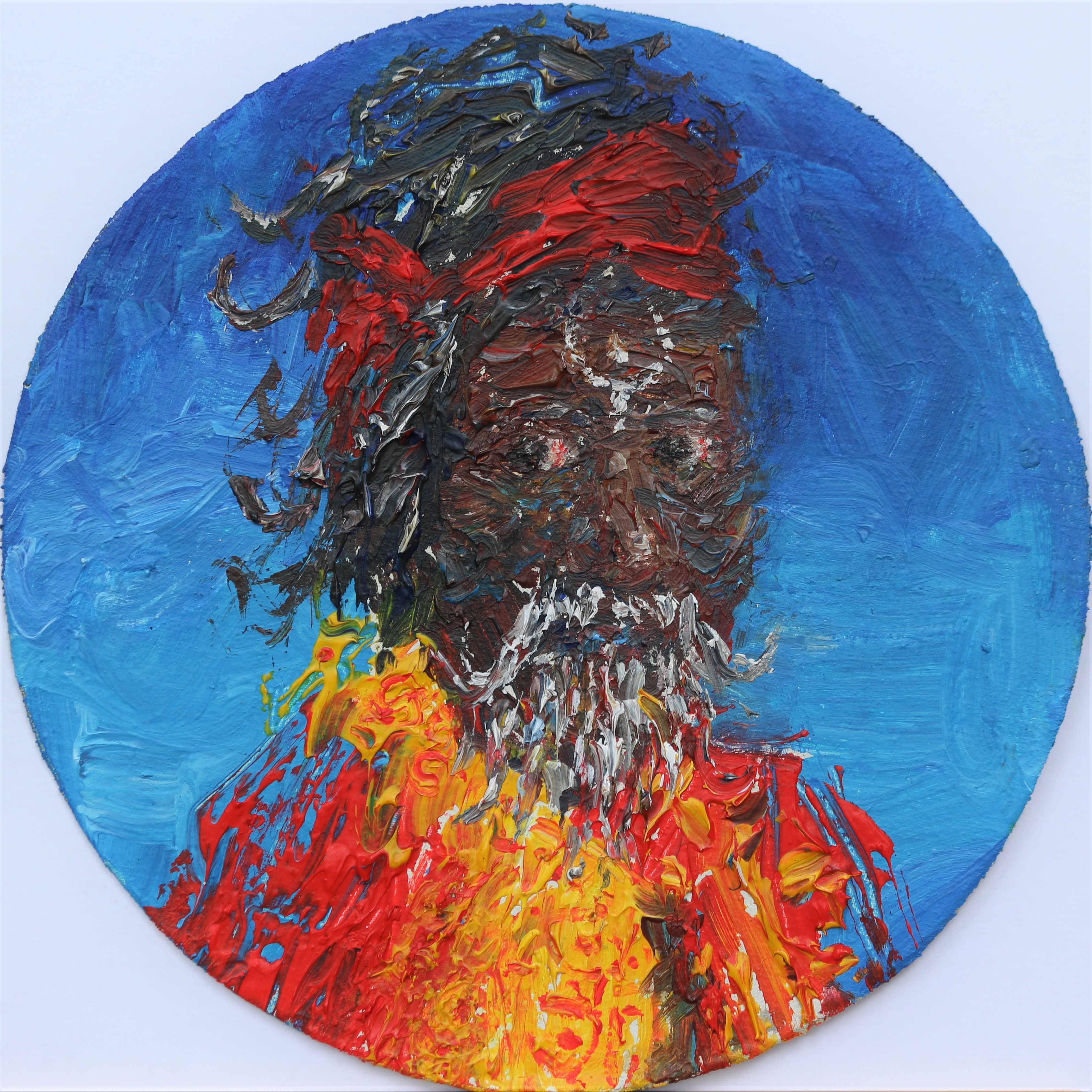 Shiva Sadhu