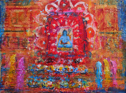 Puja (Prayers)