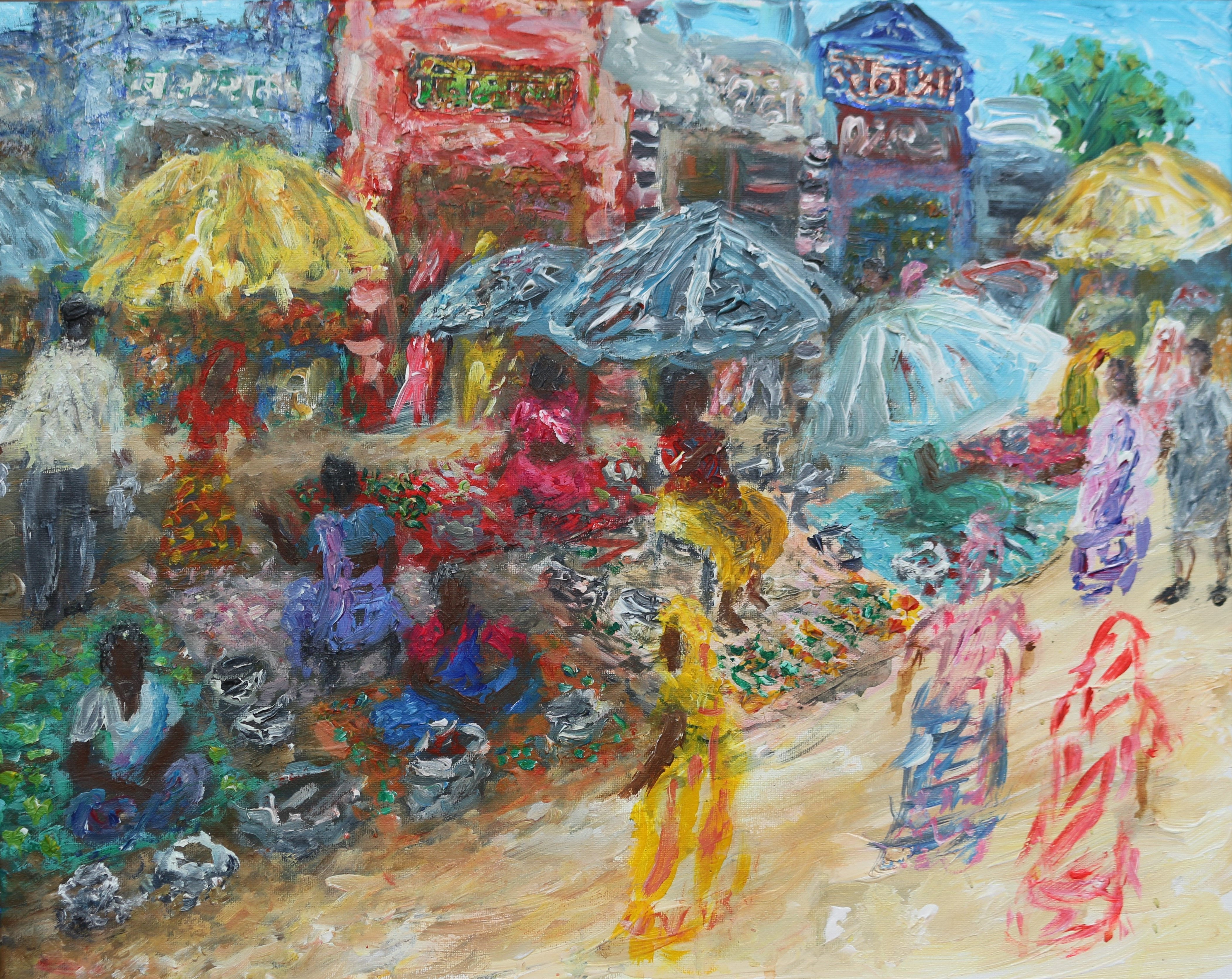 Goan Market