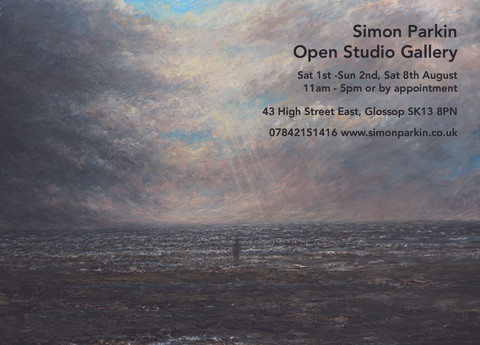 Open Studio Gallery