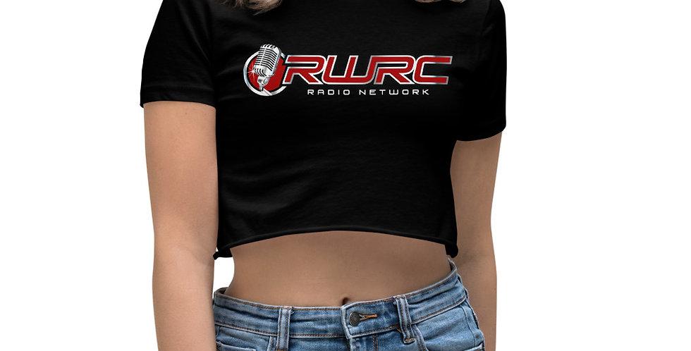 RWRC Women's Crop Top