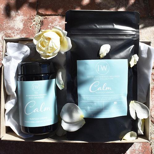 Tea + Refill Bag Gift Bundle