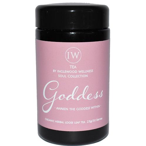 Goddess Tea