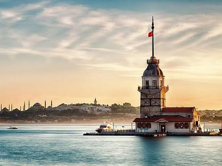İstanbul'da tekne ile görmeniz gereken 10 manzara