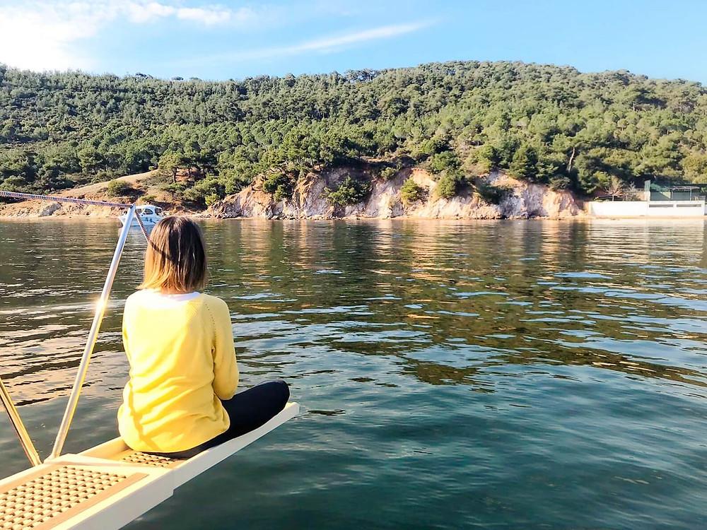 istanbul adalar tekne kiralama, adalar turu, adalar yat kiralama, adalar yüzme turu