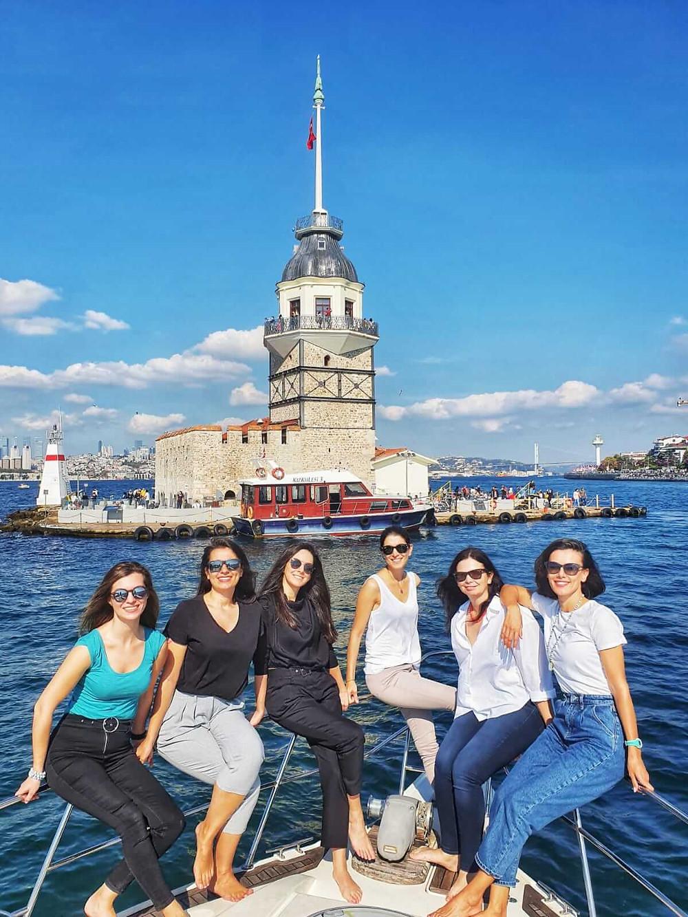 kız kulesi, yemekli yat turları, tarihi yarımada, boğaz, boğaz tur, maiden's tower, bosphorus tour, yacht rental, boat tour istanbul, yat kiralama, tekne kiralama, özel yat turu, tekne turu