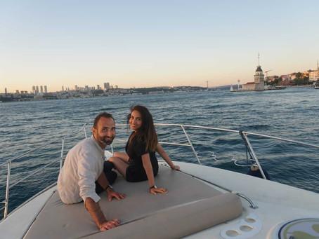 İstanbul'da Tekne Kiralayarak Gidebileceğiniz En İyi 4 Yer