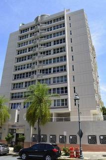 Condo Condado Mansions