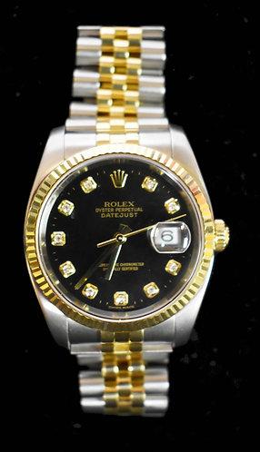 Gent's Rolex Watch
