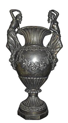 Art Nouveau Flower Vase
